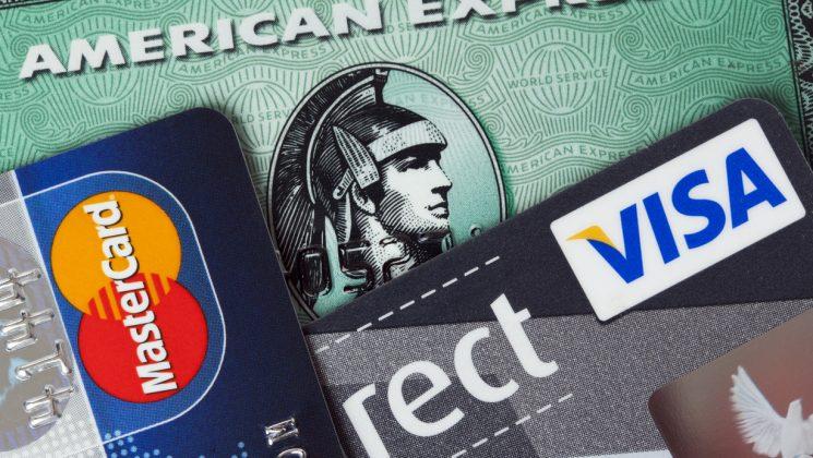 Bekannte Kreditkartenherausgeber. Die bekanntesten Kreditkartenherausgeber