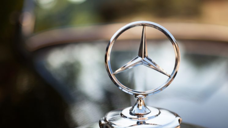 Mercedes Benz: Kreditkarte Silber und Gold. Die Mercedes Kreditkarten werden seit 2016 von der BW Bank herausgegeben