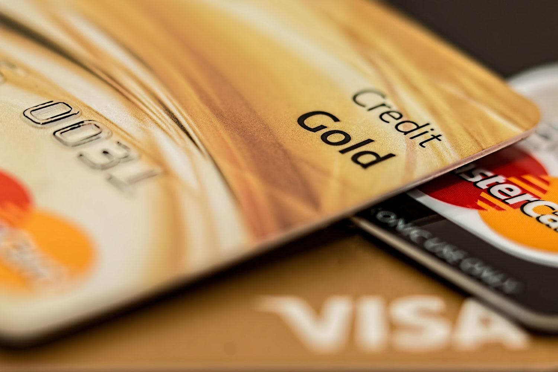 ICS Kreditekarten