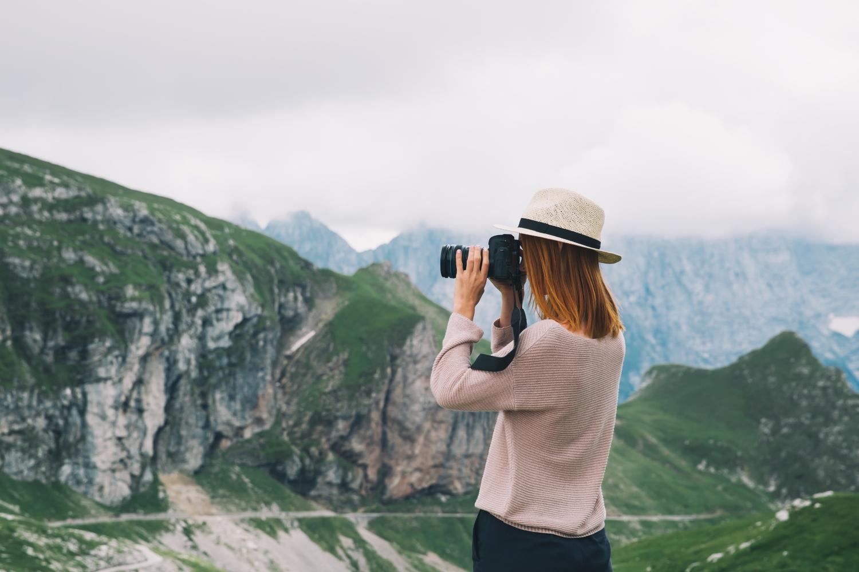 Interessen und Hobbys tragen zur Vollständigkeit Ihres Profils bei