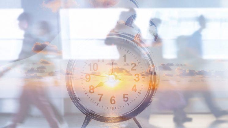 Arbeitszeiten und Arbeitszeitmodelle. Es gibt etliche Arbeitszeitmodelle