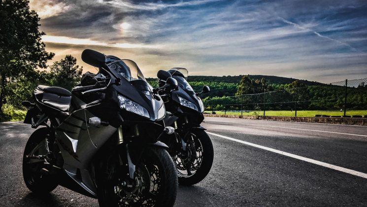 Motorrad Vollkaskoversicherung Vergleich. Vollkaskoversicherungen gibt es auch für Motorräder.