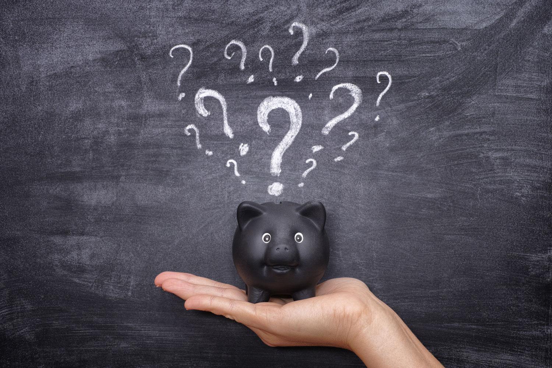 Die wichtigsten Fragen zum Thema Kredit.