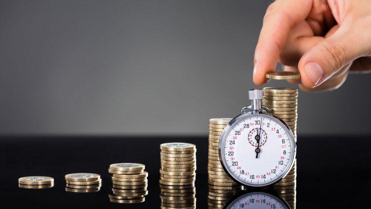 Expresskredit Vergleich: Schnelles Geld ohne viel Aufwand. Mit einem Expresskredit zu schnellem Geld.