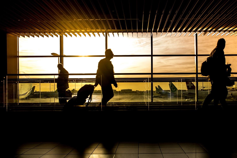 Auf Flugreisen innerhalb der EU herrscht freier Wahrenverkehr