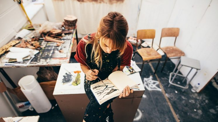 Corona: Welche Hilfen gibt es für Künstler?