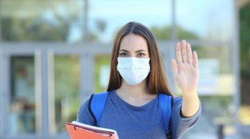 Corona-Pandemie: Was Studierende jetzt wissen müssen