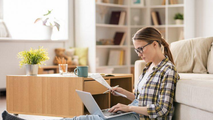 Steuererklärung – Tipps und Infos 2020. Steuererklaerung einreichen und bares Geld sparen