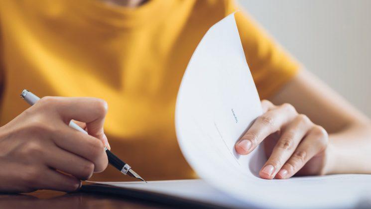 Einkommensteuer-Formular: Der Aufbau einfach erklärt. Das Einkommensteuer-Formular einfach erklaert