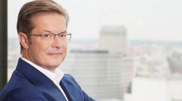 Rainer Schorr, Immobilienexperte